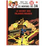 Les aventures des 3 A - Tome 6