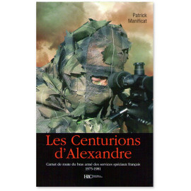Les Centurions d'Alexandre