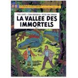 Les aventures de Blake et Mortimer - Volume 26