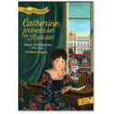 Catherine princesse de Russie