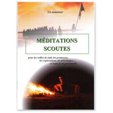 Un prêtre - Méditations scoutes