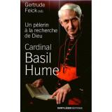 Cardinal Basil Hume