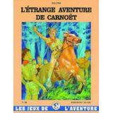 L'étrange aventure de Carnöet
