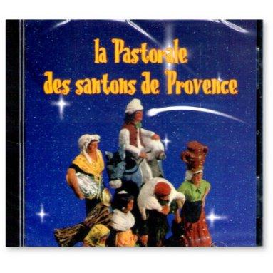 Yvan Audouard - La Pastorale des santons de Provence