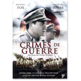 Peter Weber - Crimes de guerre