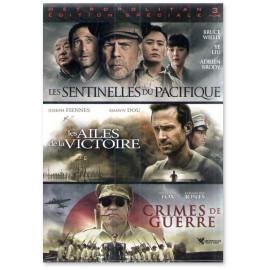 Les sentinelles du Pacifique - Les Ailes de la Victoire - Crimes de Guerre