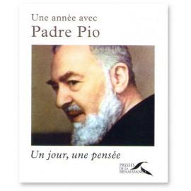 Padre Pio - Une année avec Padre Pio
