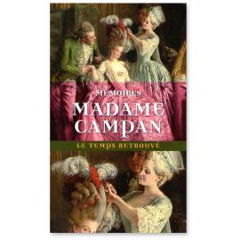 Mémoires de Madame Campan