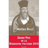 Matteo Ricci -1552-1610