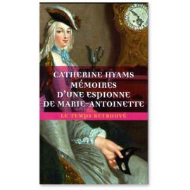 Mémoires d'une espionne de Marie-Antoinette