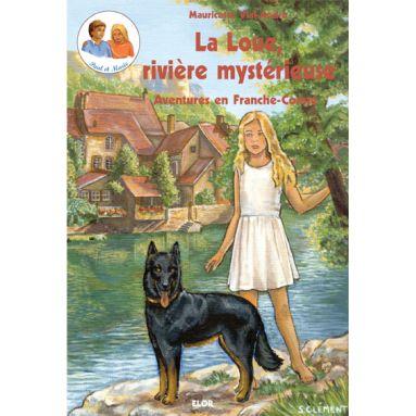 La Loue, rivière mystérieuse