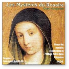 Les Mystères du Rosaire
