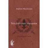 Petit dictionnaire maurassien