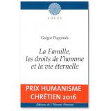 La Famille, les droits de l'homme et la vie éternelle