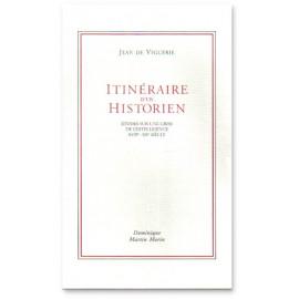Itinéraire d'un historien