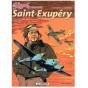 Philippe Durant - Biggles raconte Saint-Exupéry