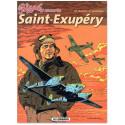 Biggles raconte Saint-Exupéry