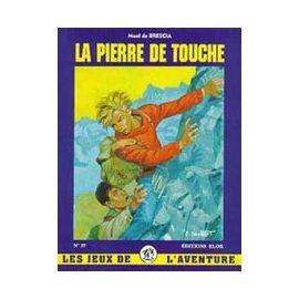 La Pierre de Touche