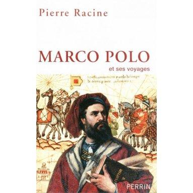 Marco Polo et ses voyages