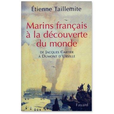 Marins français à la découverte du monde