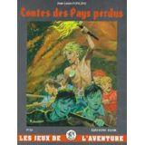Contes des Pays Perdus
