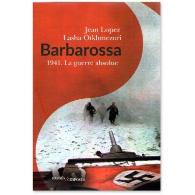 Jean Lopez - Barbarossa