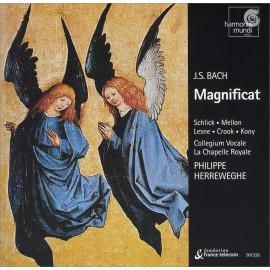 Jean-Sébastien, Bach, 1685 -1750 - Magnificat BWV 243