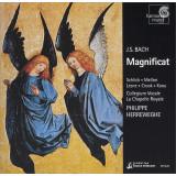 Magnificat BWV 243