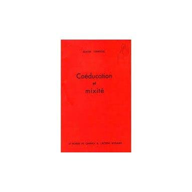 Claude Courtois - Coéducation et mixité