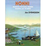 Nonni, Aventures d'un jeune islandais