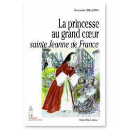 La princesse au grand coeur