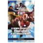 Jérémy Lehut - Le monde occulte des Comic Books de DC Comics à Marvel