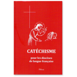 Chanoine Quinet - Catéchisme pour les diocèses de langue française