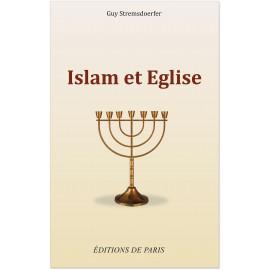 Guy Stremsdoerfer - Islam et Eglise