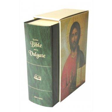 Abbé Jean-Baptiste Glaire - La sainte Bible selon la Vulgate