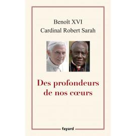 S.S. Benoît XVI - Cardinal J. Ratzinger - Des profondeurs de nos coeurs