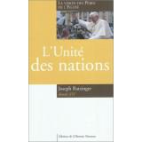 L'unité des Nations