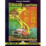 La Nuit Laotienne - tome 2