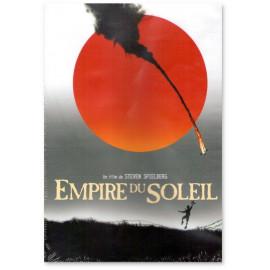 Steven Spielberg - Empire du Soleil