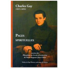 Pages spirituelles