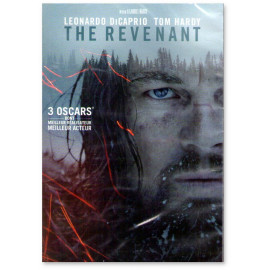 Alejandro Inarritu - The Revenant