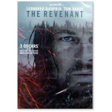 Alejandro Inarritu - The Revenant