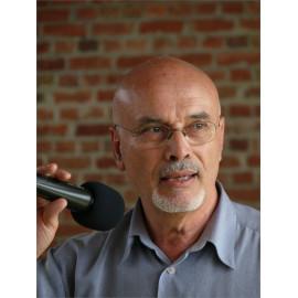 Moh-Christophe Bilek - Un Algérien pas très catholique