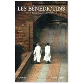Odon Hurel - Les Bénédictins
