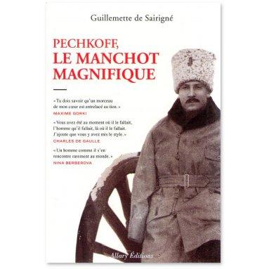 Guillemette de Sairigné - Pechkoff