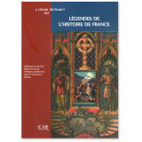Légendes de l'Histoire de France