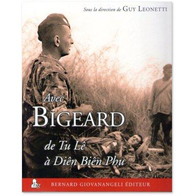 Guy Leonetti - Avec Bigeard
