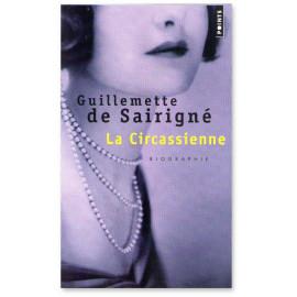 Guillemette de Sairigné - La Circassenne