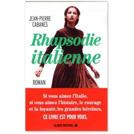 Jean-Pierre Cabanes - Rhapsodie italienne