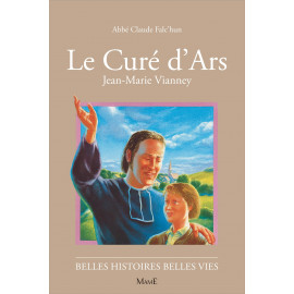Le curé d'Ars Jean-Marie Vianney
